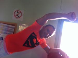 SuperLaurent!!!