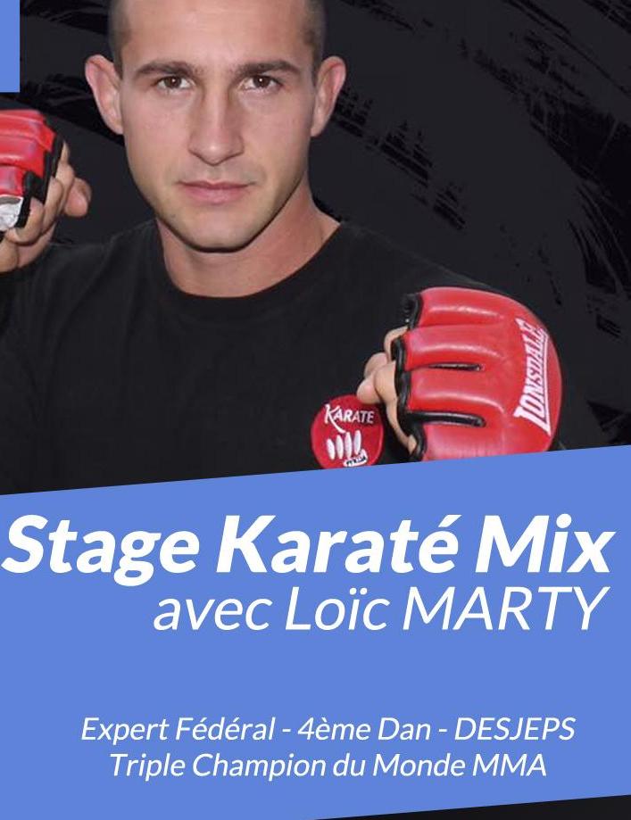 Satge Loïc Marty